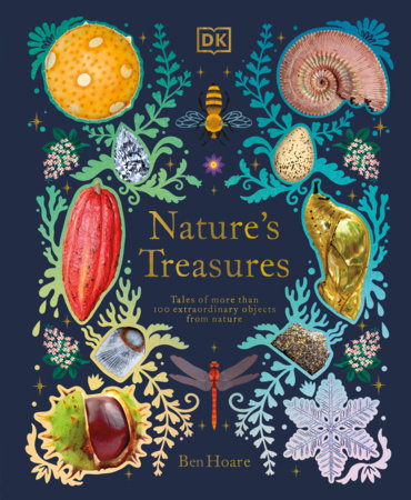 Nature's Treasures