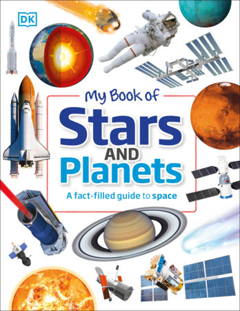 My Book of Stars and Planets