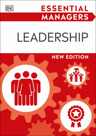 Essential Managers Leadership