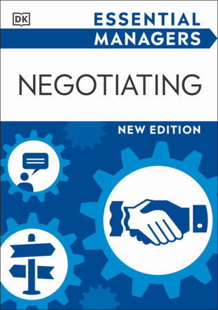 Essential Managers Negotiating