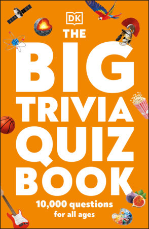 The Big Trivia Quiz Book