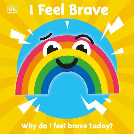 I Feel Brave
