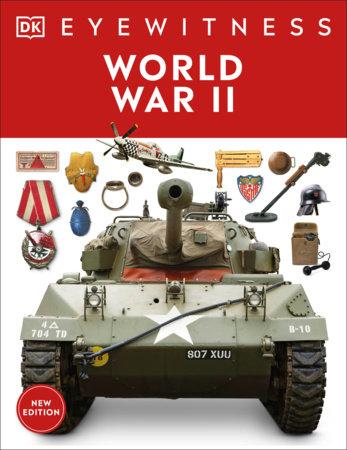 Eyewitness World War II