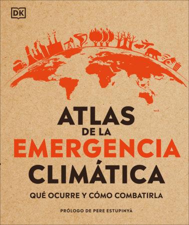 Atlas de emergencia climática