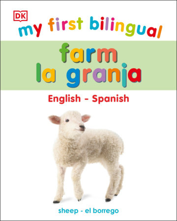 My First Bilingual Farm - la granja