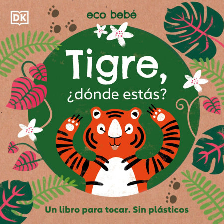 Tigre, ¿dónde estás?