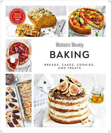 Australian Women's Weekly Baking