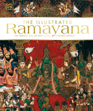The Illustrated Ramayana