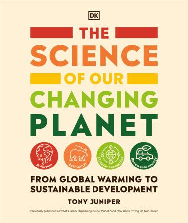 The Science of Climate Change and the Future of Our Planet
