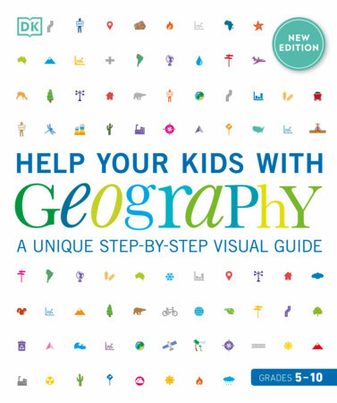 Help Your Kids with Geography, Grades 5-10