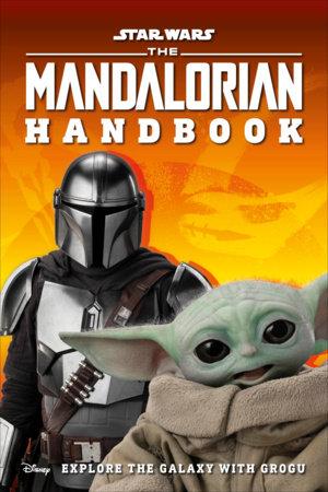Star Wars The Mandalorian Handbook