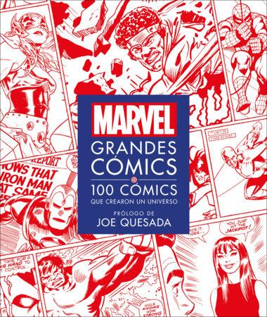 Marvel Grandes Cómics