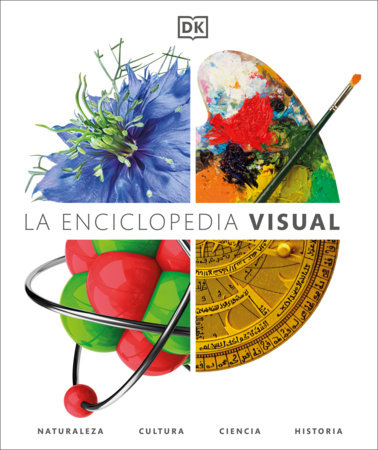 La enciclopedia visual