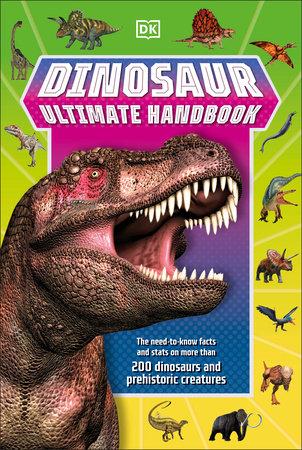 Dinosaur Ultimate Handbook
