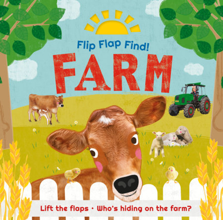 Flip Flap Find! Farm