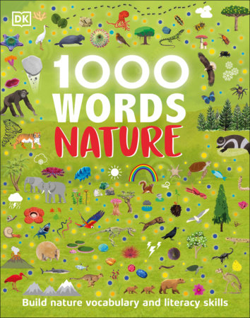 1000 Words: Nature