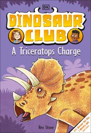 Dinosaur Club 2