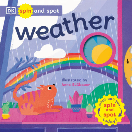 Spin and Spot: Weather