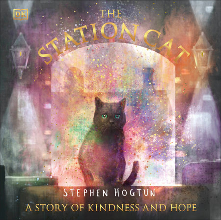 The Station Cat