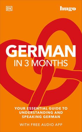 Hugo In 3 Months German with Audio App