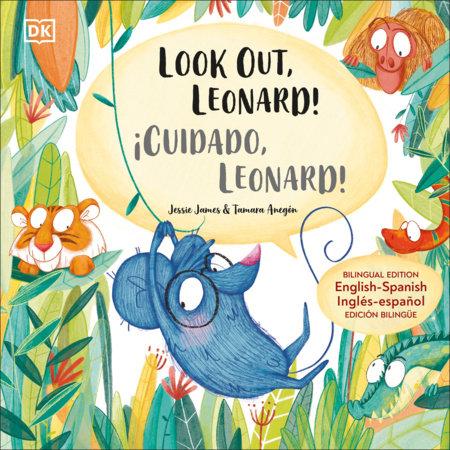 Look Out, Leonard! / ¡Cuidado, Leonard!
