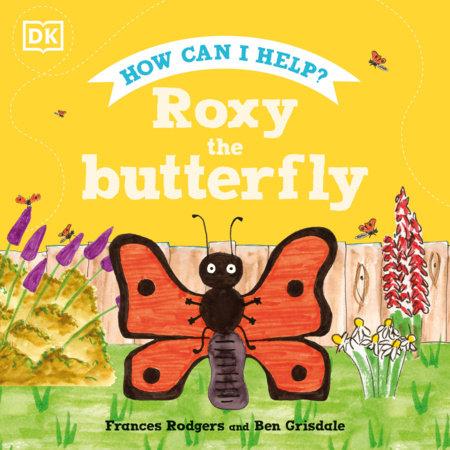 Roxy the Butterfly