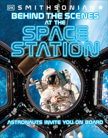 Behind the Scenes at the Space Station