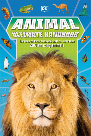 Animal Ultimate Handbook