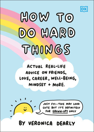 How to Do Hard Things