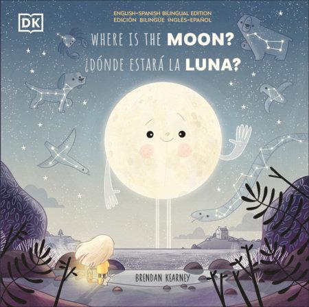 The Night the Moon went Missing / Donde estara la luna?