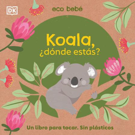 Koala, ¿dónde estás?
