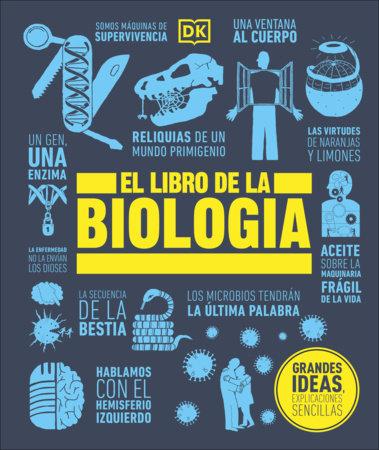 El libro de las biología