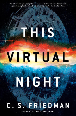 Cover image for This Virtual Night