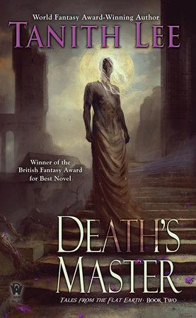 Death's Master by Tanith Lee | Penguin Random House Canada