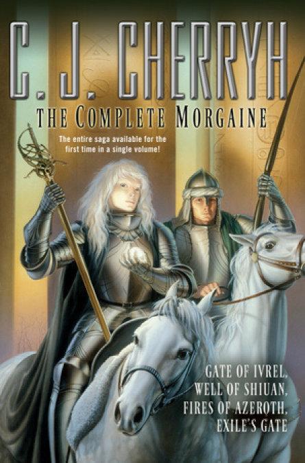 The Complete Morgaine