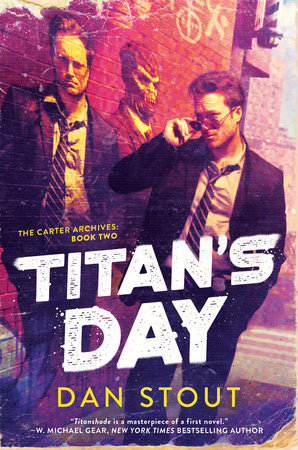 Cover image for Titan's Day