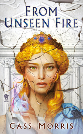 Cover image for From Unseen Fire