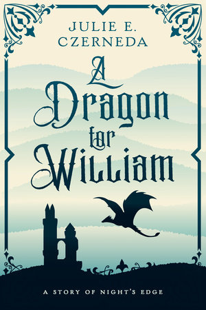 A Dragon for William