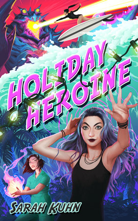 Holiday Heroine
