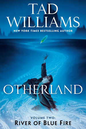 Otherland: River of Blue Fire