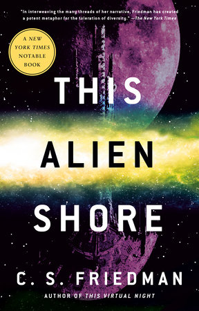 Cover image for This Alien Shore