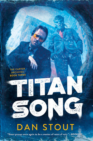 Cover image for Titan Song