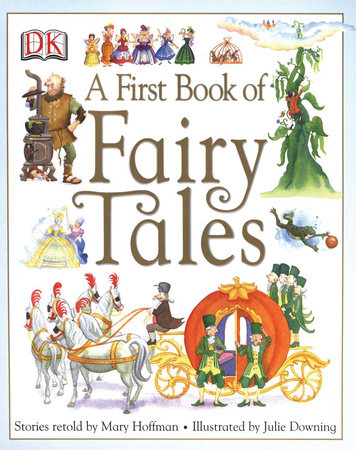 A First Book of Fairy Tales