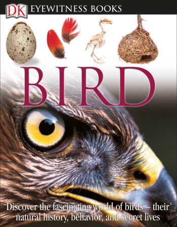 DK Eyewitness Books: Bird