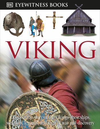 DK Eyewitness Books: Viking