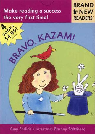 Bravo, Kazam!