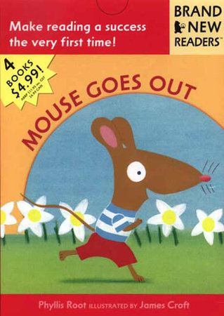 Mouse Goes Out
