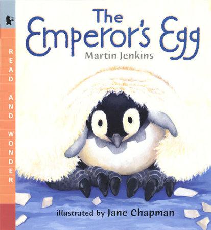 The Emperor's Egg Big Book
