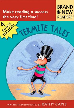 Termite Tales