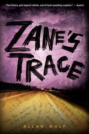 Zane's Trace